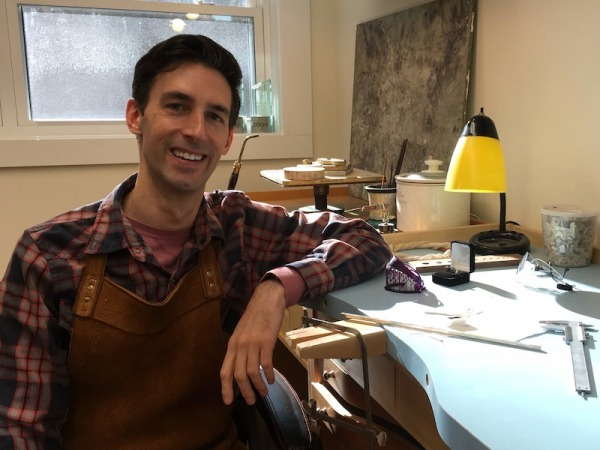 The Herd of Turtles Podcast: The Artist's Journey: Education, Experiences and the Process – Tom Ferrero
